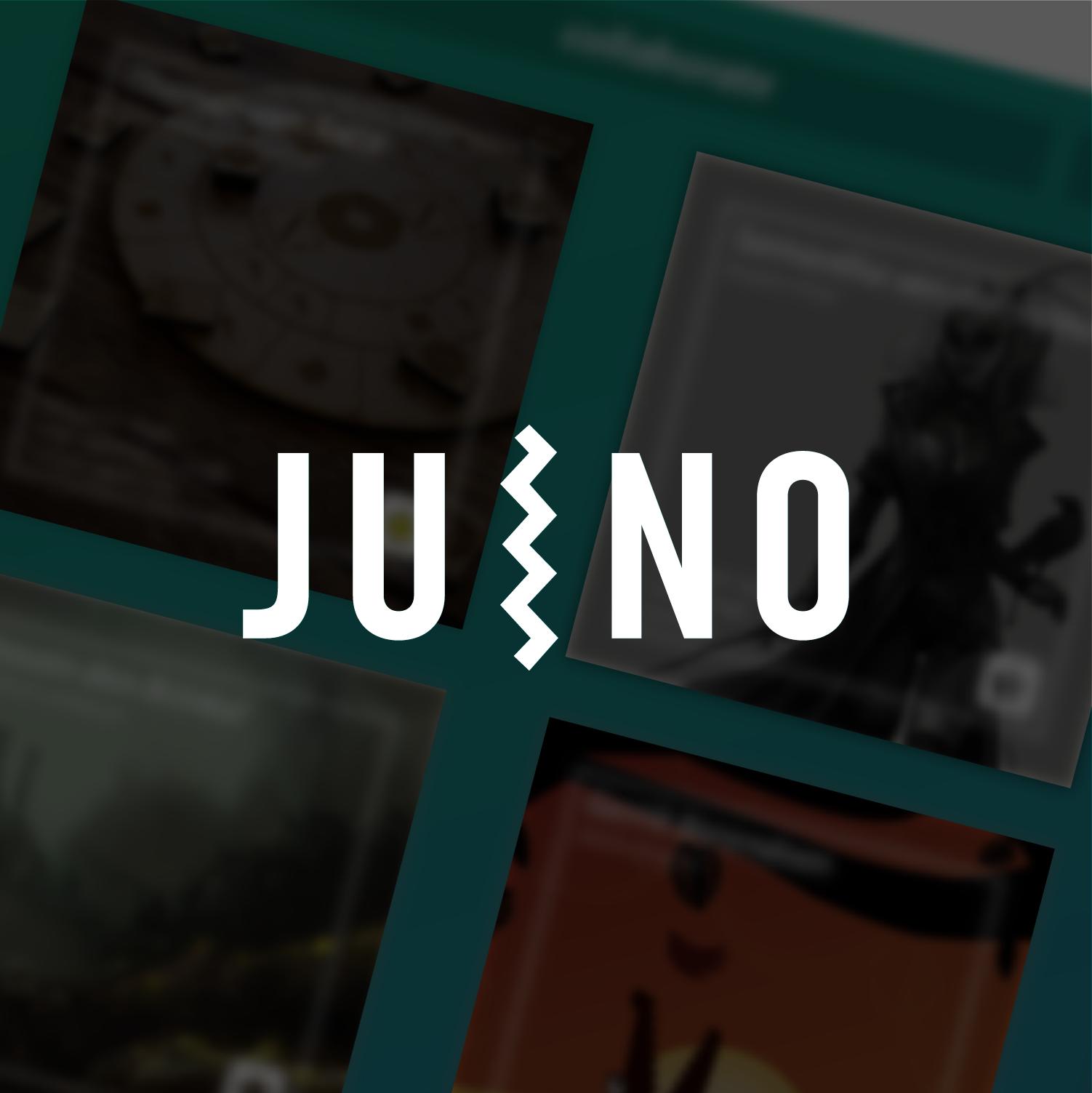 JUNO | Een Online Platform