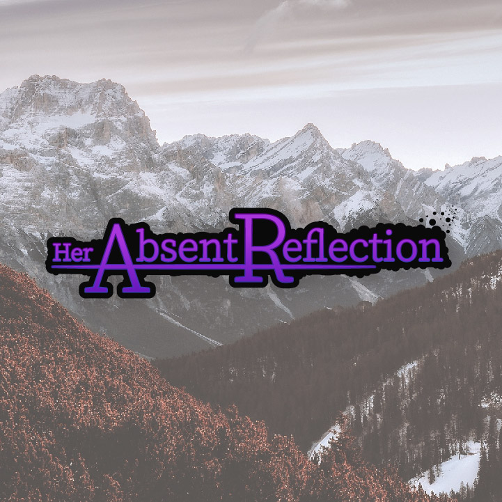 her Absent Reflection | Game Logo